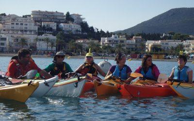 qi gong et kayak contemplatifPremier dimanche du mois/sur demande - 08:00Plage du port de Llançà