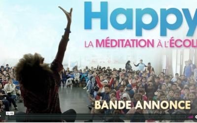 HAPPY, LA MÉDITATION À L'ÉCOLE25 janvier 2020 - 15:00Elne