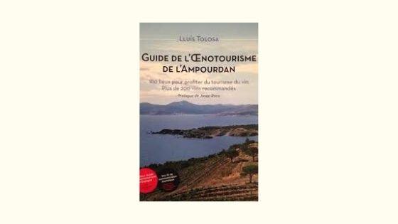 Turismo del vinoLluís Tolosa, bodegas
